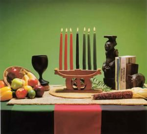 The History of Kwanzaa