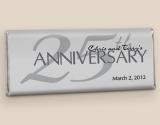 25th Wedding Anniversary: A Night in1988