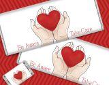 Heart Healthy Chocolate and Heart Disease AwarenessMonth