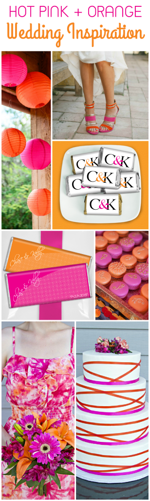 HotPink_Orange_Wedding_Inspiration