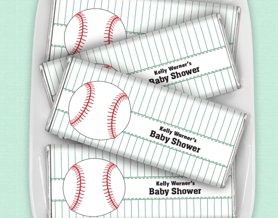 Baseball-Baby-Shower-SH102-Green
