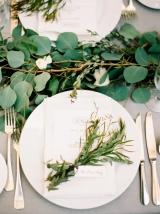 Botanical Wedding Inspiration