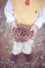 Hot Wedding Trends:Birds