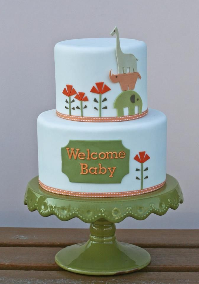 Zoo Rific Baby Shower Ideas Wh Candy