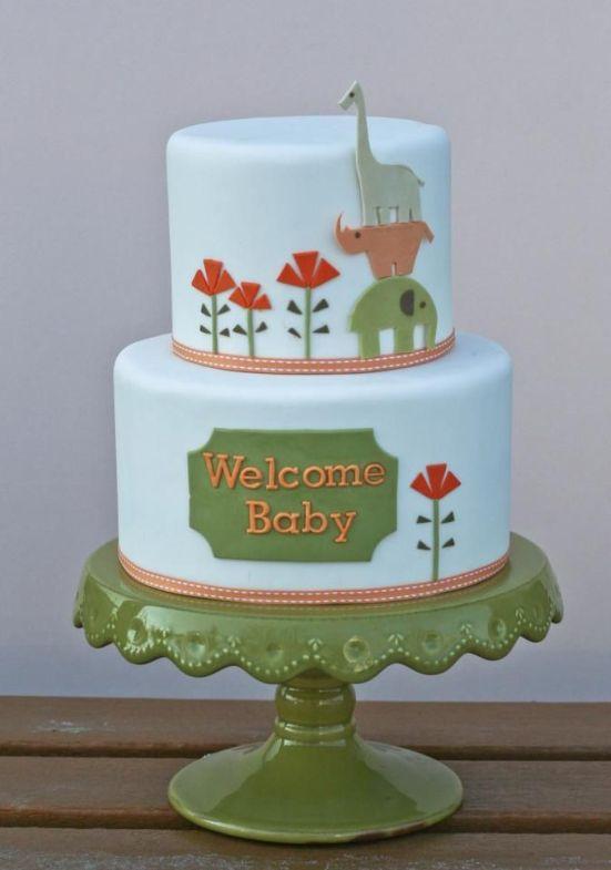 Photo Credit: Erica O'Brien Cake Design