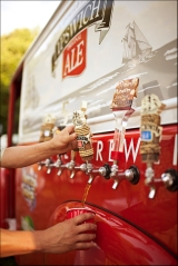 Wedding Trend: Craft Beer